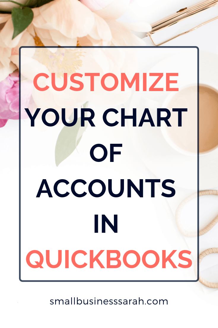 Get the Most out of your Chart of Accounts - Small Business
