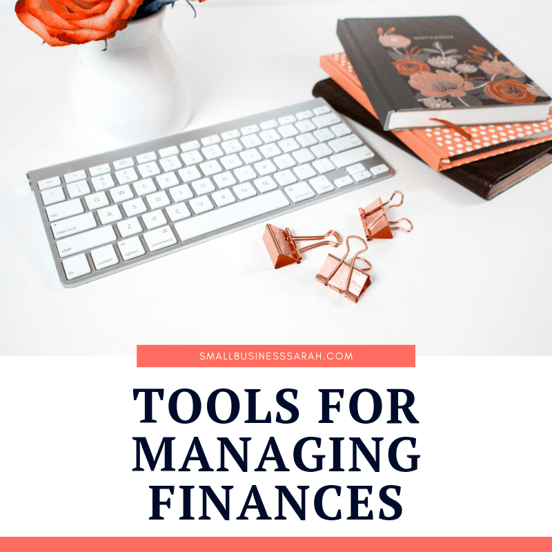 Tools for Managing Finances