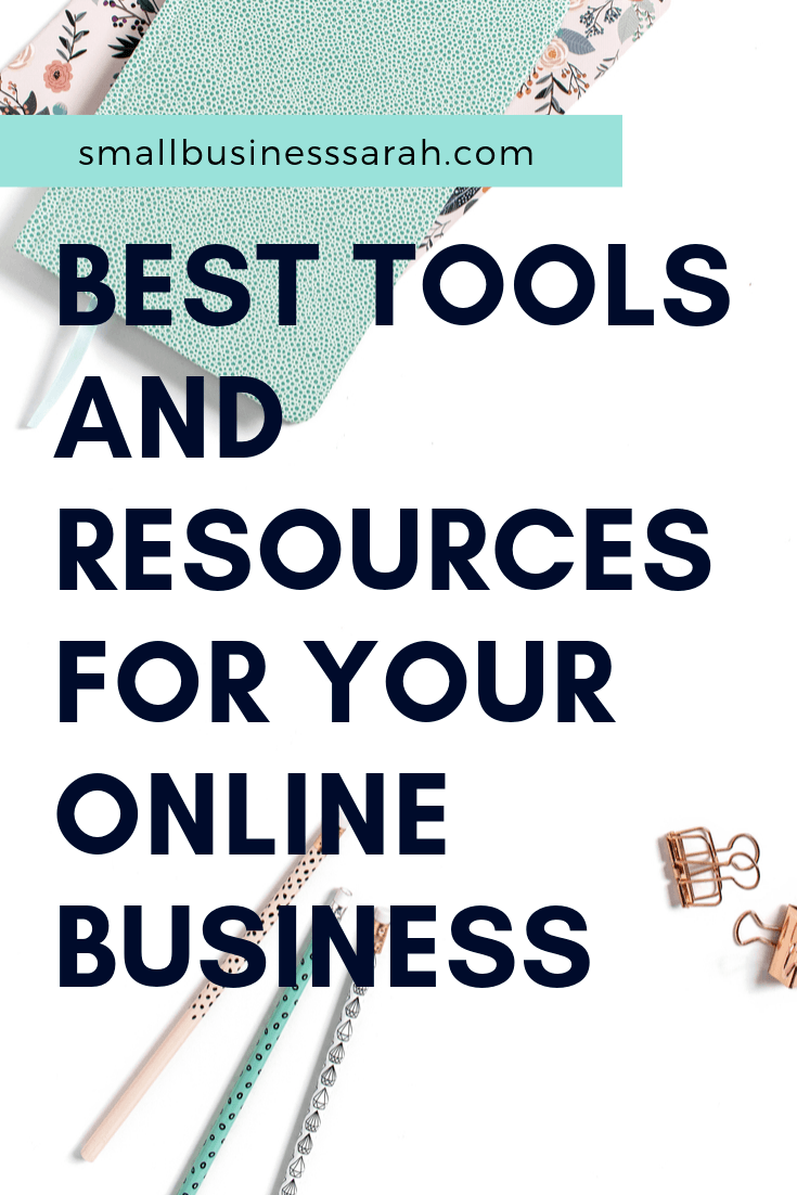 Best Tools and Resources for Your Online Business for Your Online Business