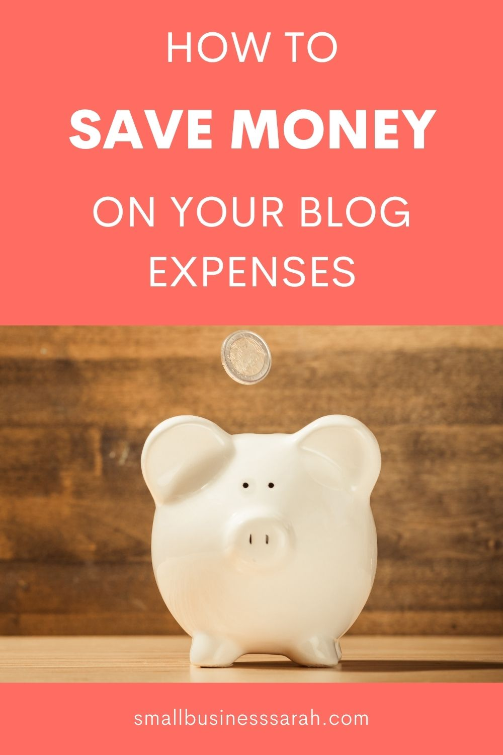 Wondering how you can save money on your blog expenses? Check out this post that shows you have keeping good records can save you money.